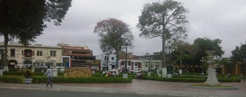 baranca plaza
